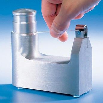 Awesome Gift! http://practicon.com/SafeDispense-Floss-Dispenser/p/70 ...